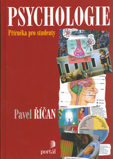 Psychologie příručka pro studenty