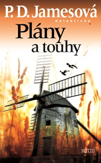 Plány a touhy - Peter James