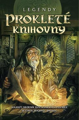 Legendy: Prokleté knihovny - neuveden