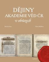 Dějiny Akademie věd ČR v obrazech