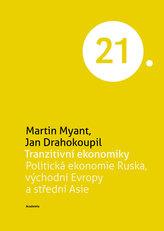 Tranzitivní ekonomiky