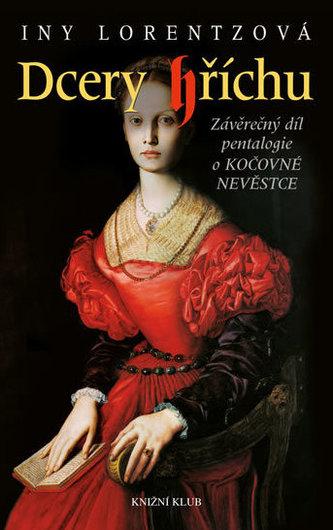Dcery hříchu 5 - Iny Lorentz