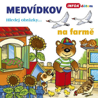 Medvídkov – na farmě
