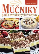 Múčniky podža osvedčených receptov