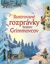 Ilustrované rozprávky bratov Grimmovcov
