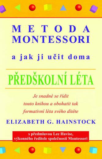 Metoda Montesorri a jak ji učit doma