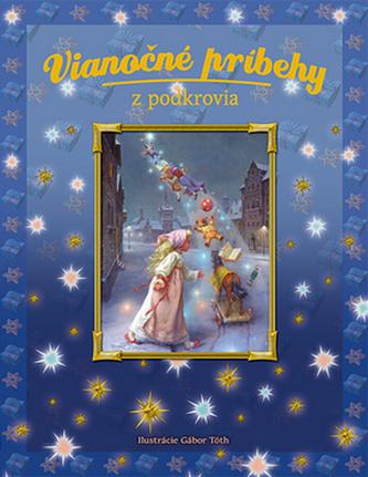 Vianočné príbehy z podkrovia