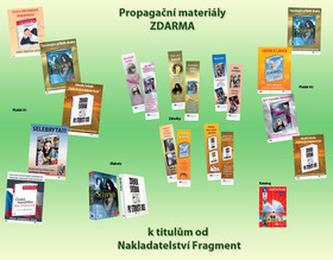 Propagační materiály Fragment 4/13