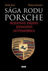 Sága rodu Porsche - Rodinné dějiny jednoho automobilu