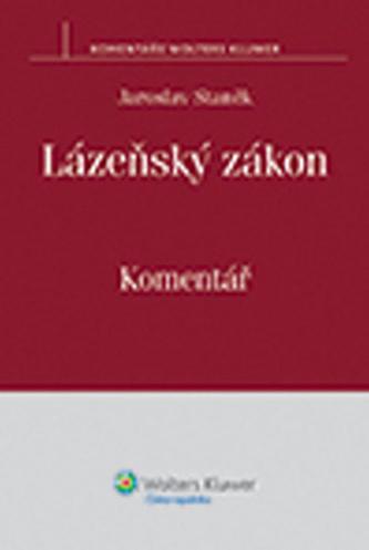 Lázeňský zákon
