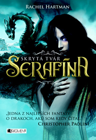 Skrytá tvár Serafína