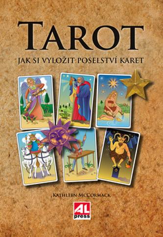 Tarot - Kathleen McCormack