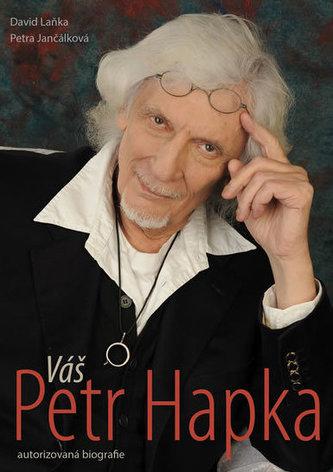 Váš Petr Hapka