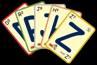 Chytré karty - !HOOOPS