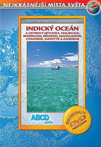 Indický Oceán DVD - Nejkrásnější místa světa