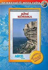 Jižní Korsika DVD - Nejkrásnější místa světa