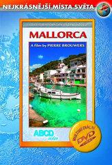 Mallorca DVD - Nejkrásnější místa světa