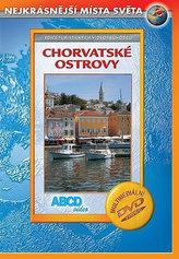 Chorvatské ostrovy DVD - Nejkrásnější místa světa