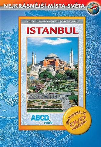 Istanbul DVD - Nejkrásnější místa světa
