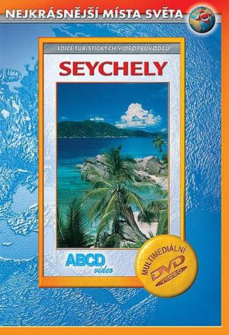Seychely DVD - Nejkrásnější místa světa
