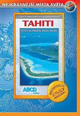 Tahiti DVD - Nejkrásnější místa světa