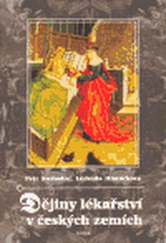 Dějiny lékařství v českých zemích