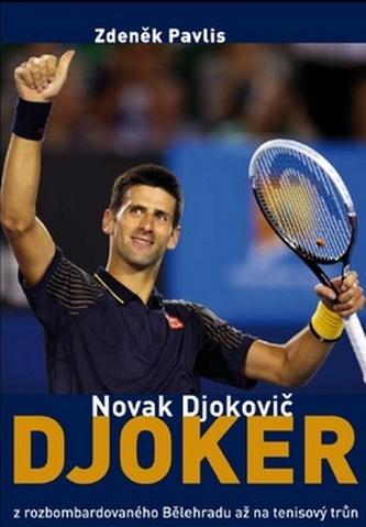 Djoker Novak Djokovič