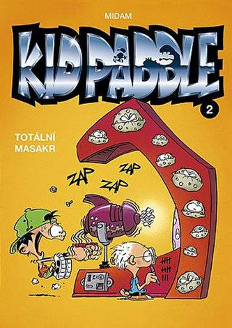Kid Paddle 2 Totální masakr