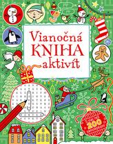 Vianočná kniha aktivít