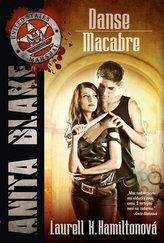 Anita Blake 14 - Danse Macabre