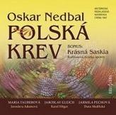 Polská krev - 2CD