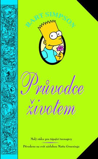 Bart Simpson - Průvodce životem - Matt Groening