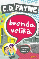 Brenda Veliká