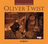 Oliver Twist - CD mp3
