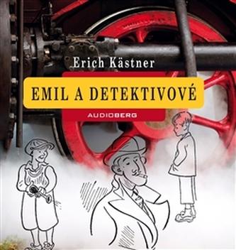 Emil a detektivové - 2 CD