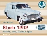 Škoda 1202 -  historie, vývoj, technika, sport