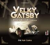 Velký Gatsby - CDmp3