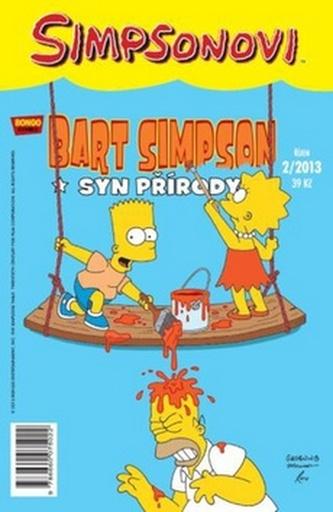 Simpsonovi - Bart Simpson 2 - Syn přírody
