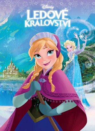 Ledové království - Filmový příběh