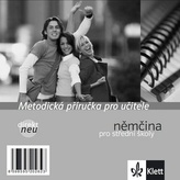 Direkt neu 3 - Metodická příručka pro učitele - CD