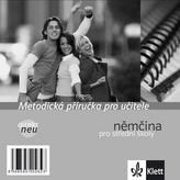 Direkt neu 3 - Metodická příručka pro učitele - CD