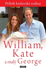 Williame, Kate a malý George - Královský pár a Dianin odkaz