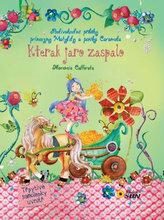 Kterak jaro zaspalo - Podivuhodné příběhy princezny Matyldy a poníka Caramela