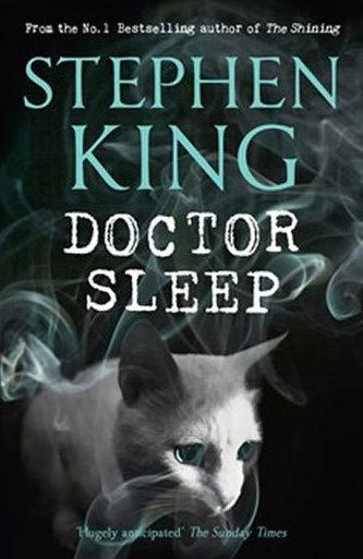 Doctor Sleep (anglicky)