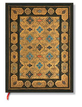 Zápisník - Shiraz Ultra 180x230 Lined