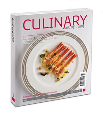 Culinary VIII
