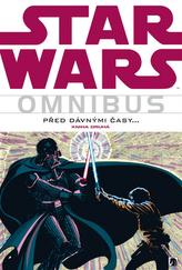 Star Wars Omnibus Před dávnými časy 2