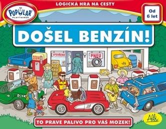 Popular Došel benzín!