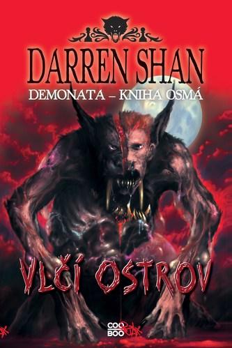 Demonata 8 - Vlčí ostrov - Darren Shan