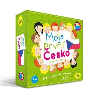 Albi - Moje první Česko